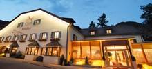 Romantik Hotel Stafler ****