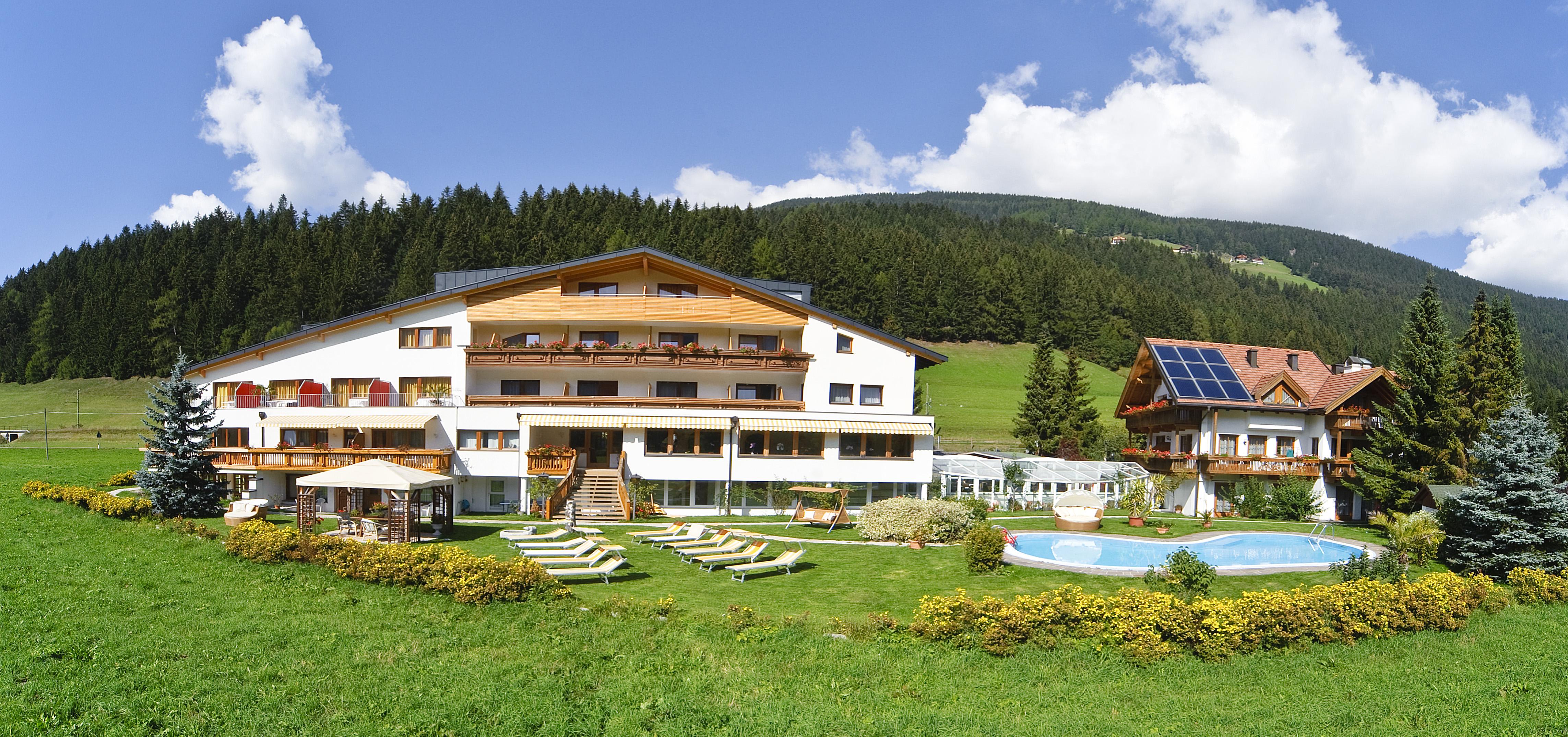 San Candido Villa Waldheim