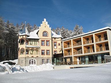 Hotel Villa Waldk Ef Bf Bdnigin